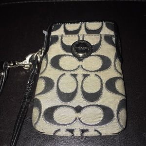 Used wallet or cigarettes Case